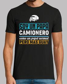 Dad shirt onero v2