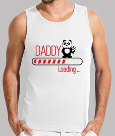daddy loading