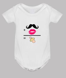 Daddy, mommy, i