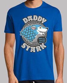 Daddy Stark trazo