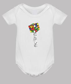 Dados & Rubik body bebé