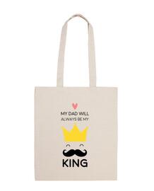dads il mio king