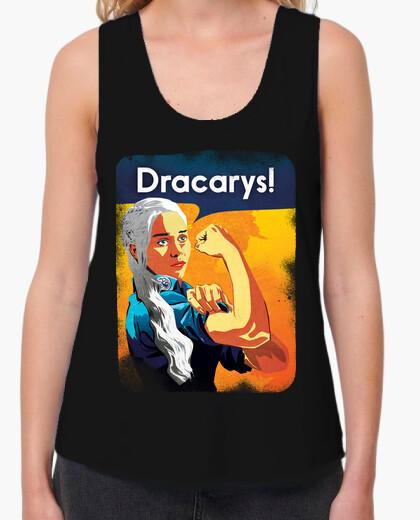 Daenerys can do it 2 t-shirt