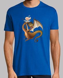 daenerys mère des dragons