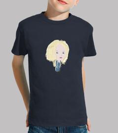 Daenerys niño