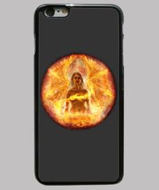 Daenerys on Fire
