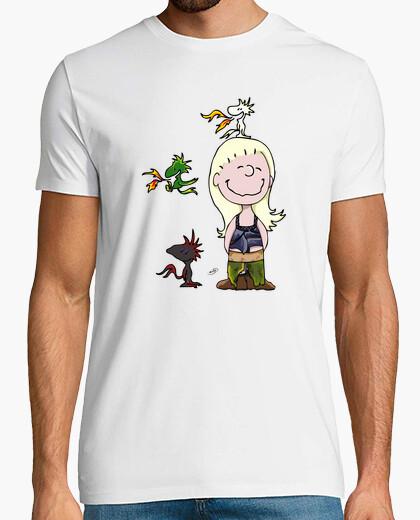 Camiseta Daenerys Stormborn