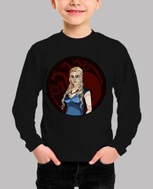 Daenerys Targarien - MorganaArt