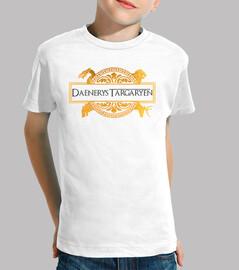 Daenerys Targaryen - Juego de tronos