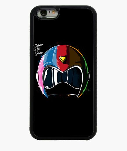 Funda iPhone 6 / 6S Daft Defender