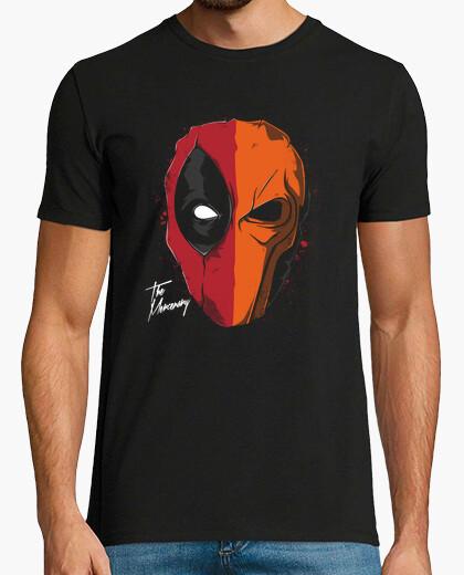Tee-shirt daft mercenary