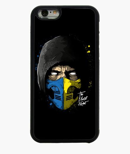 Daft mortal iphone 6 / 6s case
