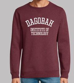 dagobah - white