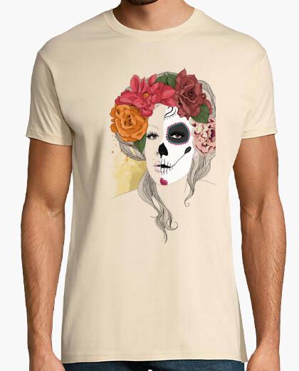 Tee-shirt dahlia