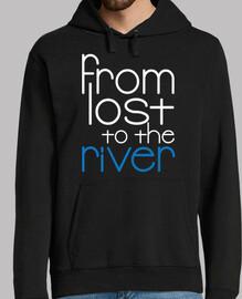 dal lost la a river