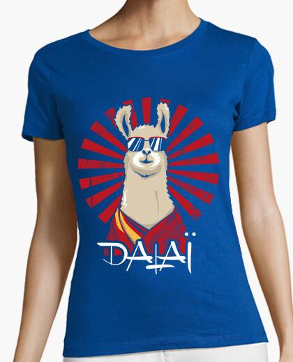 T-shirt dalai