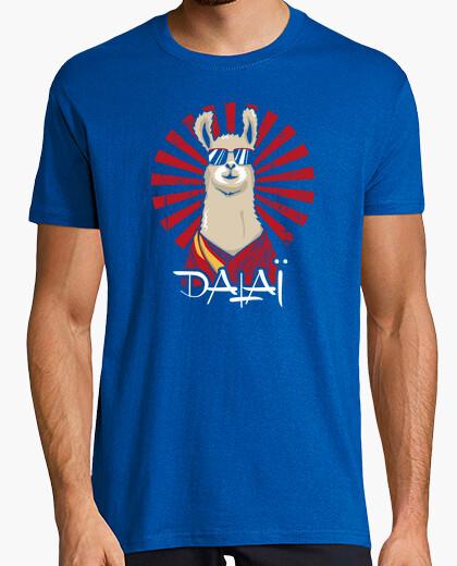 Tee-shirt dalai