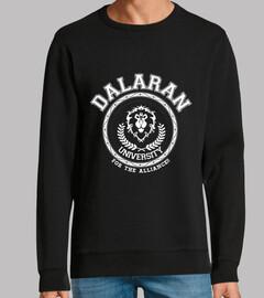 dalaran universitaire pour l'alliance!