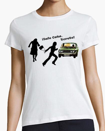 Camiseta ¡Dale Caña, Torete!