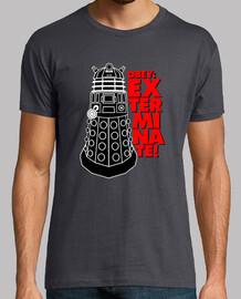 dalek - obey: exterminer! (dr who)