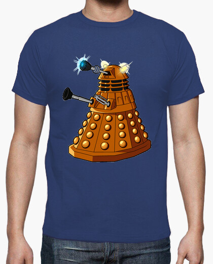 Camiseta DR Who