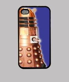 Dalek iphone 4