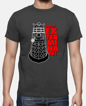 dalek - obey: sterminare! (dr. who)
