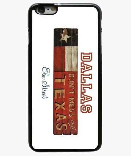 Funda iPhone 6 Plus / 6S Plus Dallas JFK