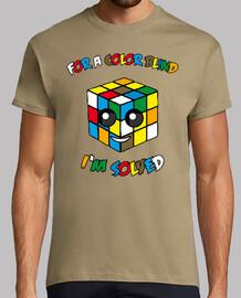 daltonico cube