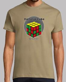 Daltonik cube