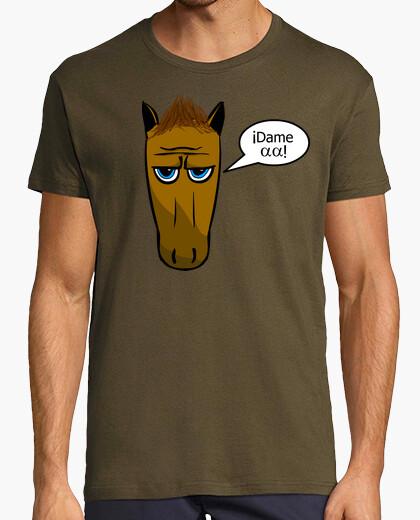 Camiseta Dame Alfalfa