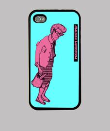 Dame iphone 4