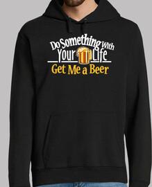 Dame una Cerveza