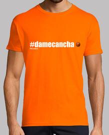 #damecancha [White] - Psychosocial