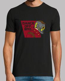 Dance off, bro