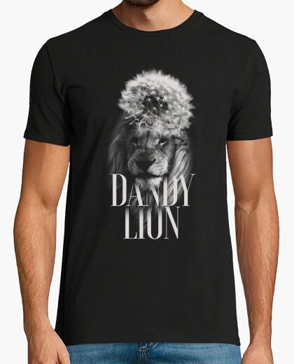 Tee-shirt dandy