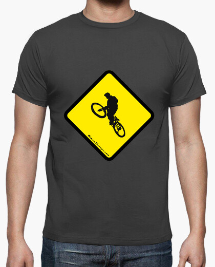 Camiseta Danger
