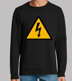 danger d39électricité