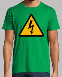 Danger de l'électricité