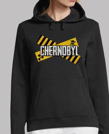danger de Tchernobyl