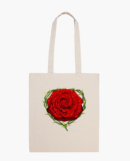Bolsa Dangerous Rose