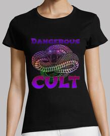 Dangerous Snake Cult - Serpiente Sabbat