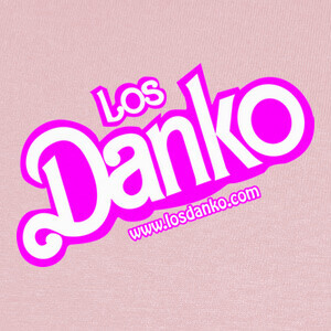 Camisetas Danko Barbie