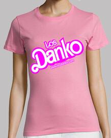 Danko Barbie Front