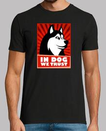 dans dog we trust