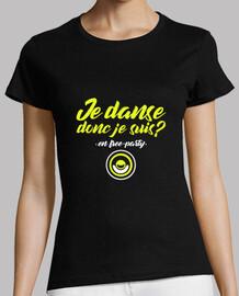 Danse Free party