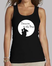 danser moi à la lune