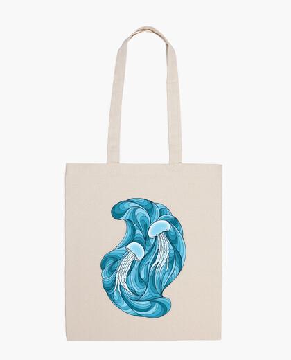 Borsa Danza meduse (bag)