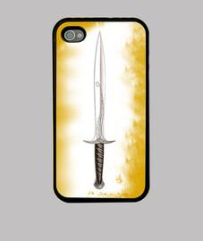 Dardo - Espada