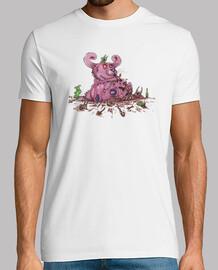 DareRising - Tee Shirt Homme